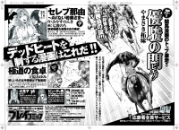 「プレイコミック2009vol21 次号予告」/秋田書店