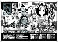 「プレイコミック2010vol10」次号予告/秋田書店