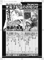 「プレイコミック2013年09月号 電子配信のお知らせ」/秋田書店